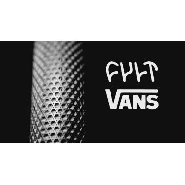 BMX Покрышка Cult x Vans