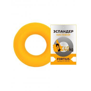 PowerSystem (Аксессуары) Эспандер кистевой 40 кг желтый