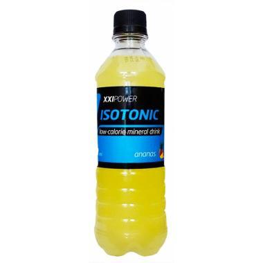 XXI Power Напиток Изотонический (24 шт в уп) 500 мл ананас