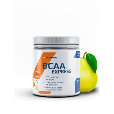 CyberMass BCAA Express 220 г Дюшес
