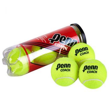 Теннисные мячи HEAD Penn Coach-Red Label 3шт