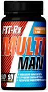 FIT- Rx Multi Man 90 таб