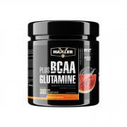 Maxler BCAA + Glutamine 300 г Orange
