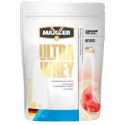 Maxler Ultra Whey (bag) 900 г Vanilla Ice Cream