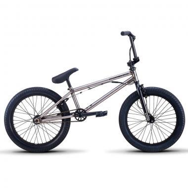 "Велосипед ATOM Ion DLX Gloss Raw 2021 (20.4"")"