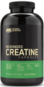 Optimum Nutrition Micronized Creatine 200 капс