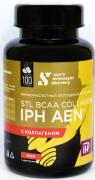 Sport's Technologies Laboratory BCAA Collagen IPH AEN 100 таб