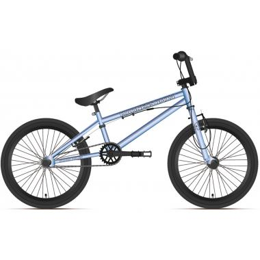 Велосипед Stark'21 Madness BMX 3 синий белый