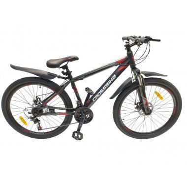 "Crossbike Fulcrum 24"""