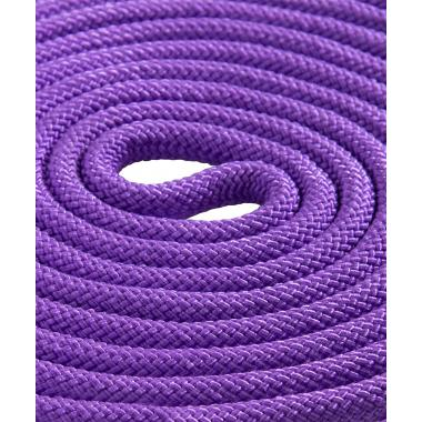 Скакалка для х/г Amely RGJ-402, 3м, фиолетовый