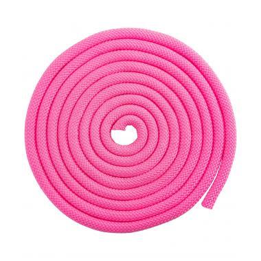 Скакалка для х/г Amely RGJ-402, 3м, розовый