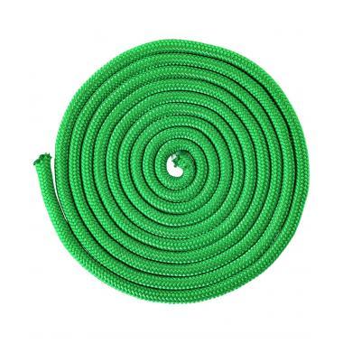 Скакалка для х/г Amely RGJ-402, 3м, зеленый