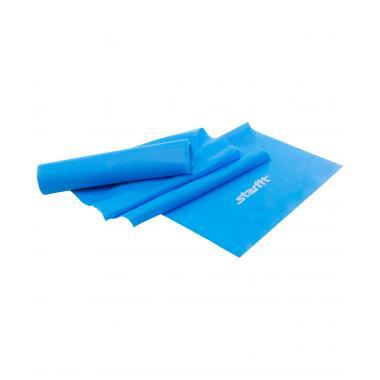 Эспандер ленточный для йоги STARFIT ES-201 1200*150*0,45 мм, синий