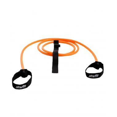 Эспандер лыжника-пловца STARFIT ES-901 8х12х2200 мм, 3 кг, оранжевый