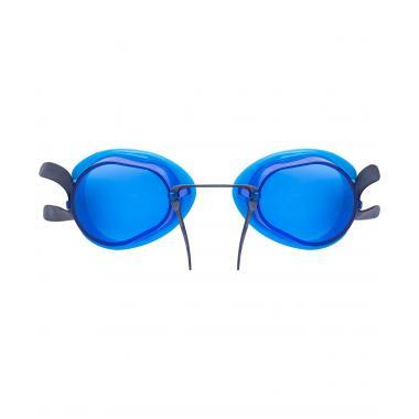 Очки TYR Socket Rockets™ 2.0, голубой/черный (LGL2/422)