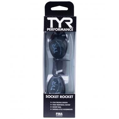 Очки TYR Socket Rockets™ 2.0, серебристый (LGL2/041)
