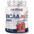Be First BCAA RXT powder 230 г малина