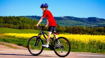 Как выбрать велосипед для подростка