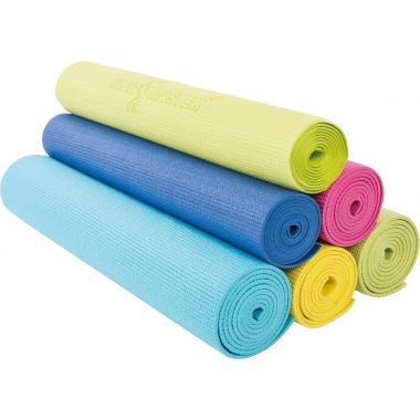 Коврик для йоги IRON PEOPLE IR97501 цвет в ассортименте/