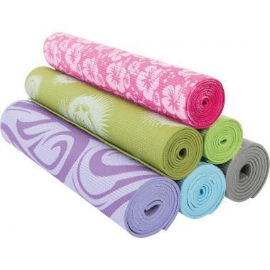 Коврик для йоги IRON PEOPLE IR97502 /цвет в ассортименте/