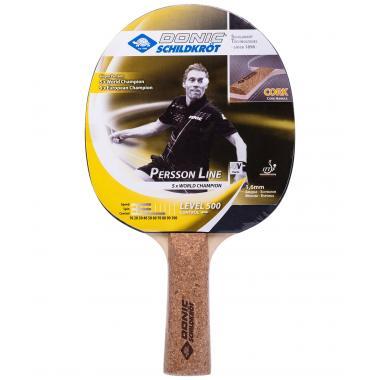 Ракетка для настольного тенниса Donic-Schildkröt Persson 500