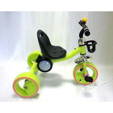 Велосипед LW 010 без толкателя