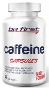 Be First Caffeine 60 капсул