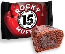 """Mr. Djemius Маффин (8шт в уп) """"Двойной шоколад"""" 55 г"""