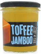 "Mr. Djemius Сливочный крем ""TOFFEE JAMBOO"" со вкусом карамели 290 гр"