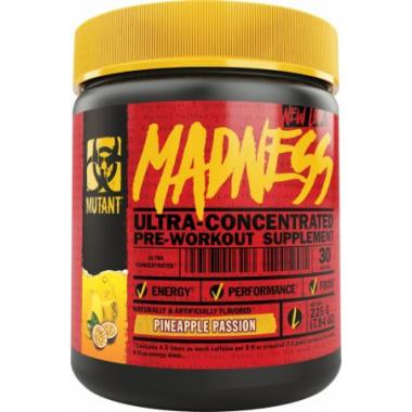 Mutant Madness 225 г Pineapple Passion