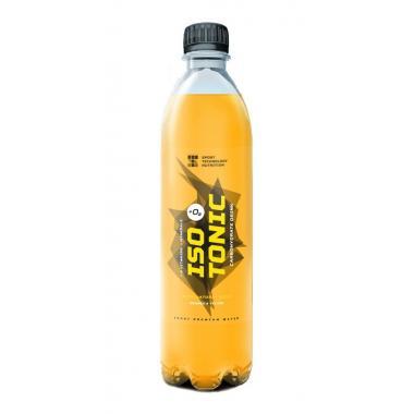 СТ Напиток Isotonic (8 шт в уп) 500 мл апельсин-фейхоа