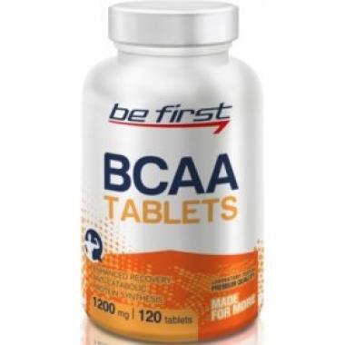 Be First BCAA 120 таб