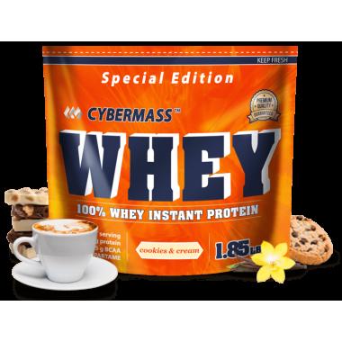 CyberMass WHEY protein 840 г Ваниль