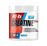 FIT- Rx Creatine 6000 250 г