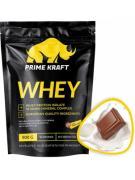Prime Kraft Whey protein (спец. пищевой продукт СГР) 900 г Молочный шоколад