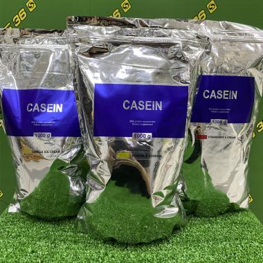 "Casein ""Клубника со сливками"", 1 кг"