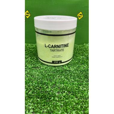 "L-Carnitine-tartrate ""Зеленое Яблоко"" 250 г"