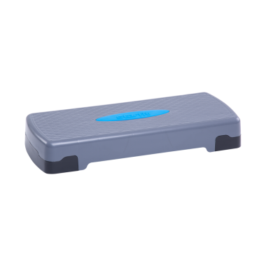 Степ-платформа STARFIT SP-103 67,5 х 28,5 х 15 см, 2-х уровневая