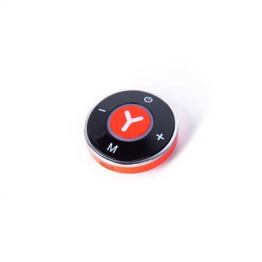 Миостимулятор для ягодиц Yamaguchi Hips Trainer MIO (черный)