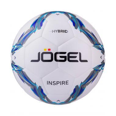 Мяч футзальный JF-600 Inspire №4