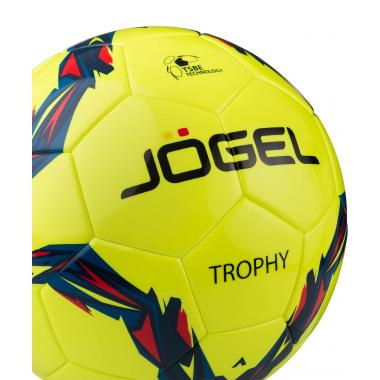 Мяч футбольный JS-950 Trophy №5