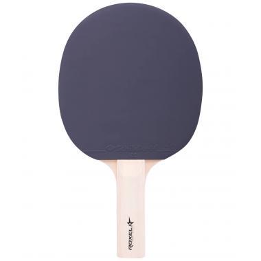 Ракетка для настольного тенниса Hobby Start, прямая Roxel