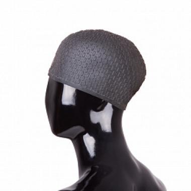 Шапочка для плавания SCL01 Black