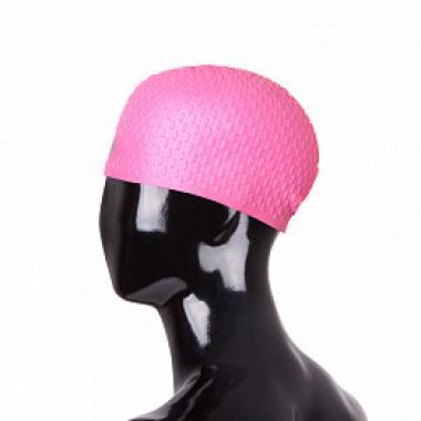 Шапочка для плавания SCL01 Pink