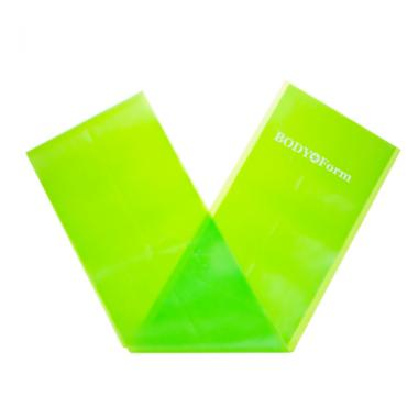 Эспандер латексный BF-ELL8-120 зеленый