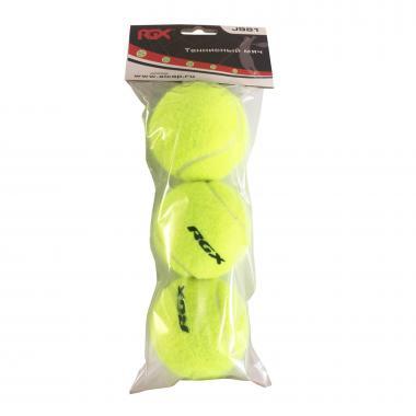 Мяч для большого тенниса J981