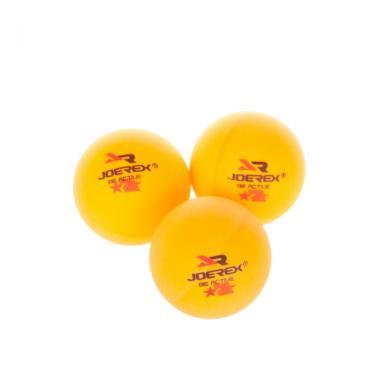 Мяч настольный теннис Joerex 5473 (упаковка 72шт)