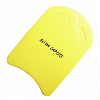 Доска для плавания AC-BSW02 Yellow