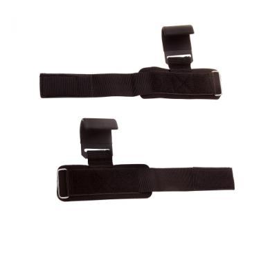 Крюки для тяги RPH-150 (Black)