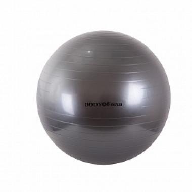 """Мяч гимнастический BF-GB01 (26"""") 65 см графитовый"""